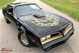 Looking to buy 1977-1978 trans am t-tops