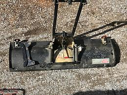 Warn Provantage 60inch plow and mounting kit