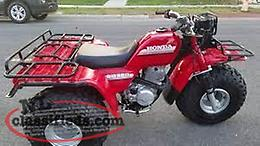 WANTED 250 big red or 250sx