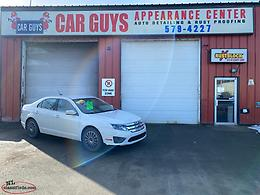 BUY HERE PAY HERE 2011 Ford Fusion 121Km, Auto, 4 Door Loaded ! INSPECTED !