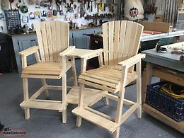 High Back Patio Chairs For Sale
