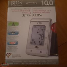 BIOS blood pressure machine