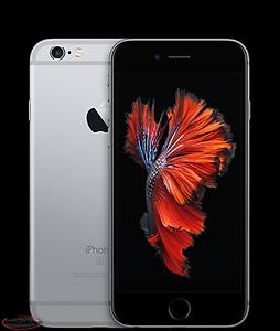 UNLOCKED,SENIOR OWNED IPHONE 6S 32GB