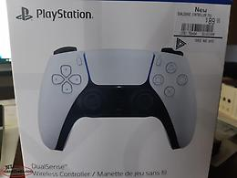 Brand new PS5 controller