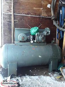 ** Ingersoll Rand Air Compressors **
