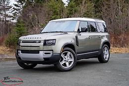2020 Land Rover Defender 110 P400 SE