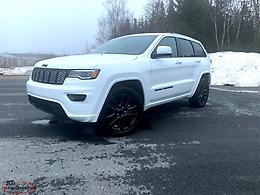 2020 Jeep Grand Cherokee Laredo 4x4 ***BARELY DRIVEN***
