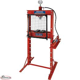 Wanted: Hydraulic Shop Press