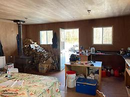 Cabin For Sale Indian Bay #2pond