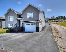 Gorgeous Custom Home like no other in Corner Brook