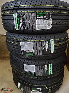 205 55 16 All Season Tires Brand New