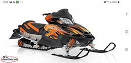 Looking for arctic cat F7