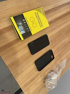 Unlocked iphone 7 (256 GB model)