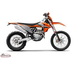 April Deal. Save $1500 on a 2021 KTM 350 EXC-F