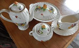 Set of Old China