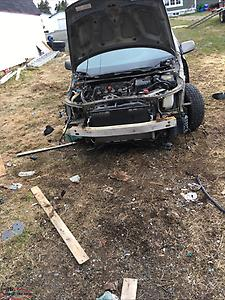 2008 Honda Civic coupe parts