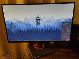"Asus G-Sync 27""/1440p/144Hz/1ms Gaming Monitor"