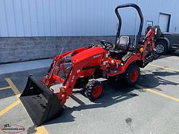 2021 Branson 2205H TLB Package