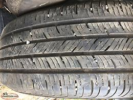 Tires 215/70/16