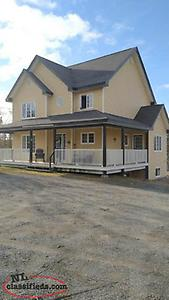 3 Bedroom, 2.5 bath House For Sale
