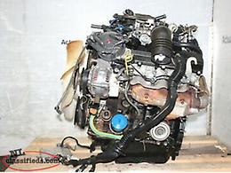 Engine Wanted: 1989-1995 Toyota Pickup Truck 3.0L V6