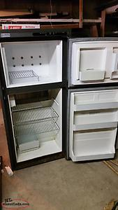 RV fridges