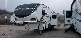 NEW - 2021 Grand Design Reflection 150 Series 278BH - BUNKS