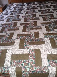 New Queen Size Quilt