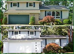TRANSFORM your home - get your vinyl siding PAINTED!