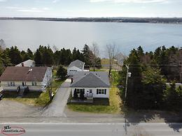**Bungalow with a VIEW** 134 Conception Bay HWY - MLS#1226554