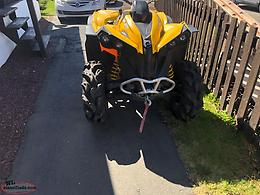 For Sale: 2013 Can-Am Renegade 800