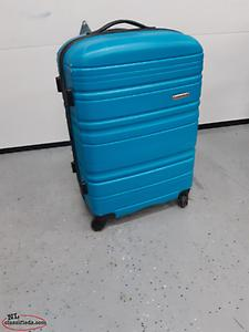 Luggage bag.