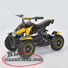 Looking for Kids Quad