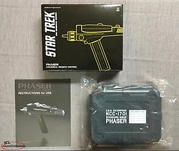 Star Trek Collectibles Lot