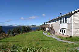 View of the Bay of Islands, 2 unit income property