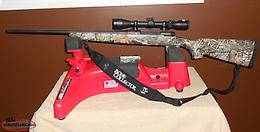 !SOLD! Savage Axis XP Camo 308 in Like New Condition !SOLD!