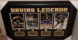 Boston Bruins Legends