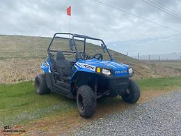 2017 170 Polaris Razor - SOLD