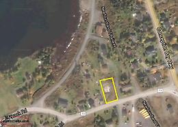 ***BUILDING LOT*** 16-18 Back Track Rd, Spaniards Bay - MLS#1230357