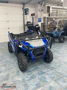 2021 Polaris RZR Trail Premium
