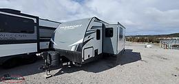 New Arrival - 2021 Keystone RV Passport SL Series 221BH -- BUNKS