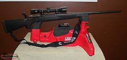 Savage 111 30-06 in Excellent Condition