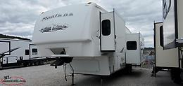 Pre-Owned - 2008 Montana Mountaineer 342PHT